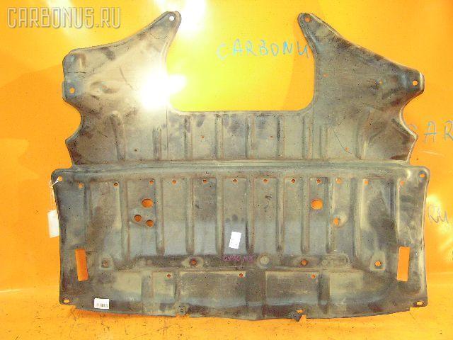 Защита двигателя TOYOTA MARK II GX90 1G-FE. Фото 1