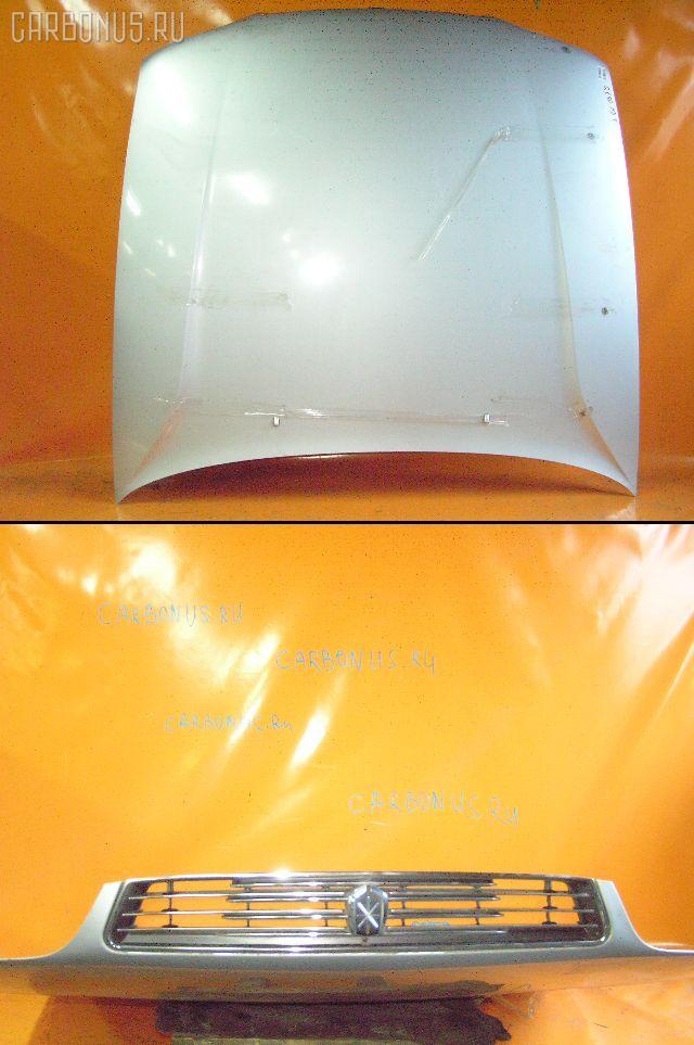 Капот TOYOTA MARK II GX90. Фото 3