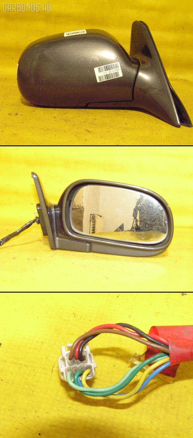 Зеркало двери боковой TOYOTA COROLLA AE100. Фото 9
