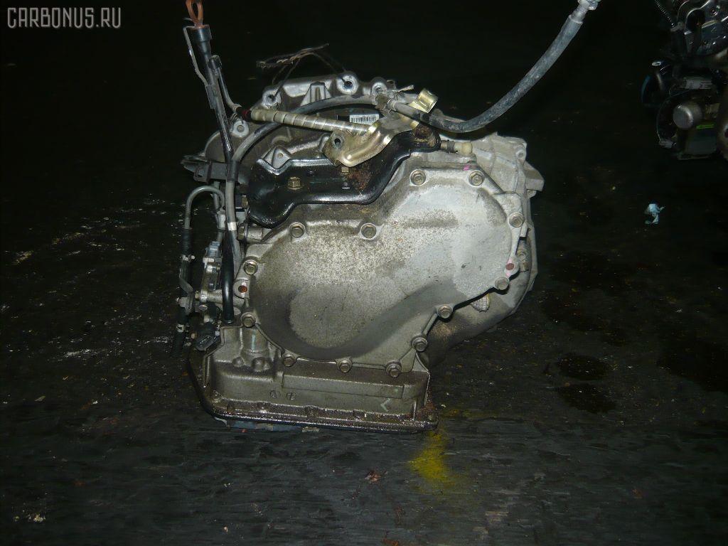 КПП автоматическая TOYOTA COROLLA AE100 5A-FE. Фото 3