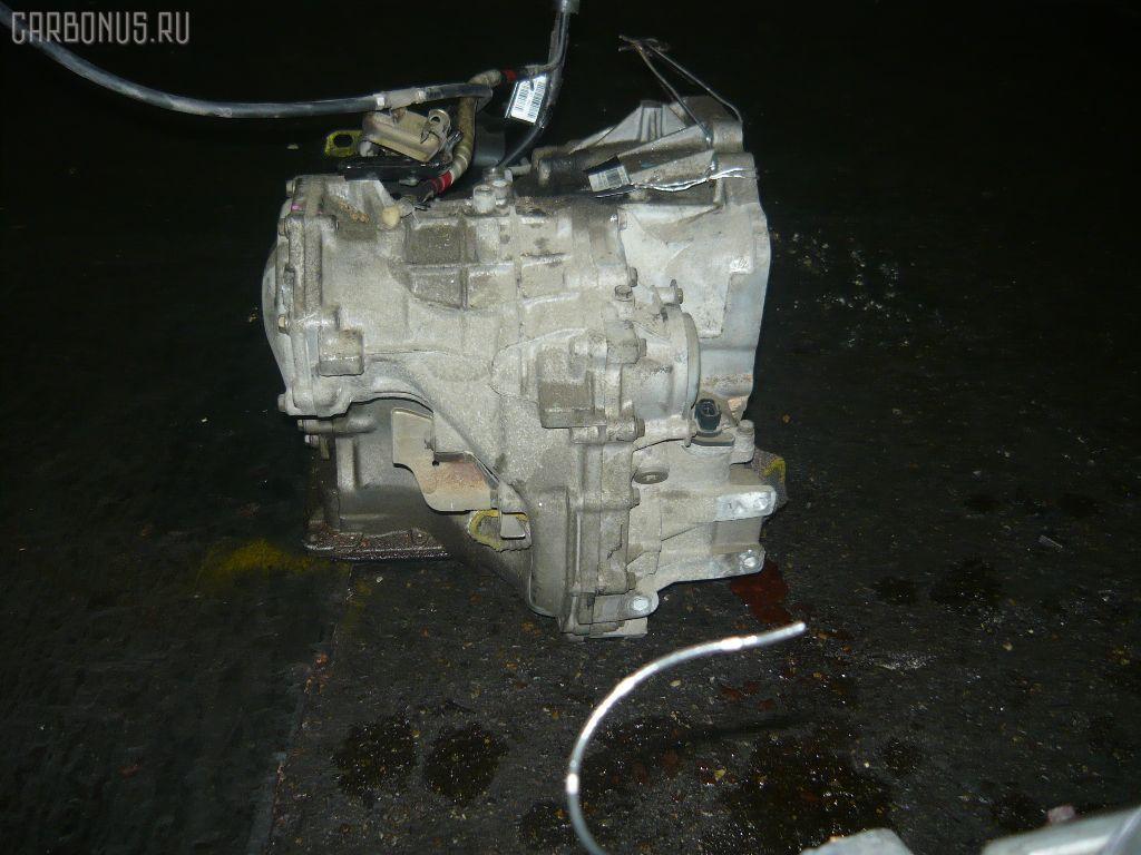 КПП автоматическая TOYOTA COROLLA AE100 5A-FE. Фото 4