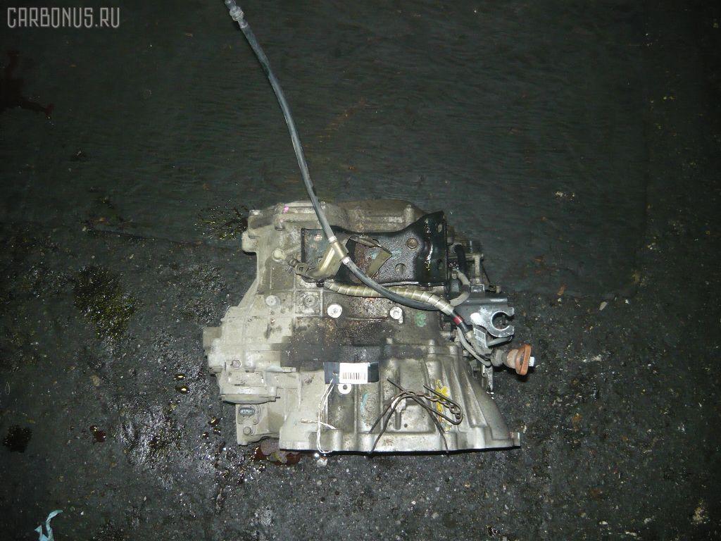 КПП автоматическая TOYOTA COROLLA AE100 5A-FE. Фото 5