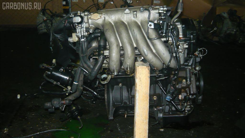 Двигатель TOYOTA CELICA ST202 3S-FE. Фото 3