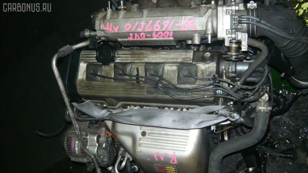 Двигатель TOYOTA CELICA ST202 3S-FE. Фото 5