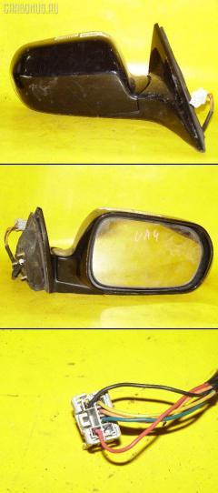 Зеркало двери боковой HONDA INSPIRE UA4 Правое