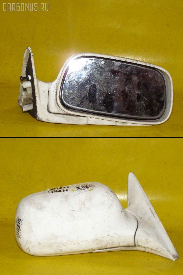 Зеркало двери боковой TOYOTA VISTA SV30 Фото 3