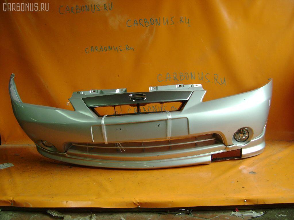 Бампер SUZUKI AERIO WAGON RB21S. Фото 1