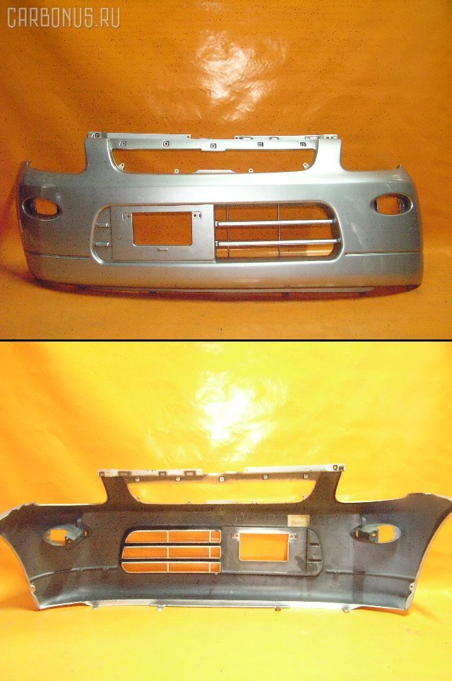 Бампер MITSUBISHI MINICA H42V