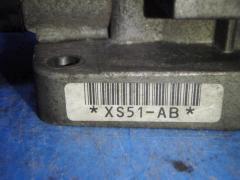 Дроссельная заслонка Ford Ka WF0BJ4 J4 Фото 2