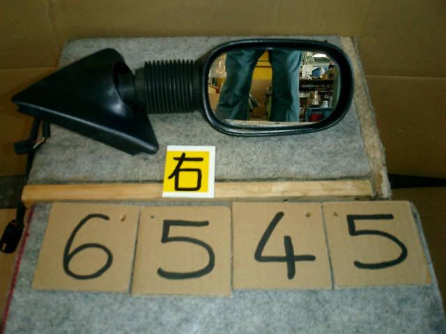 Зеркало двери боковой FORD KA WF0BJ4 Фото 3