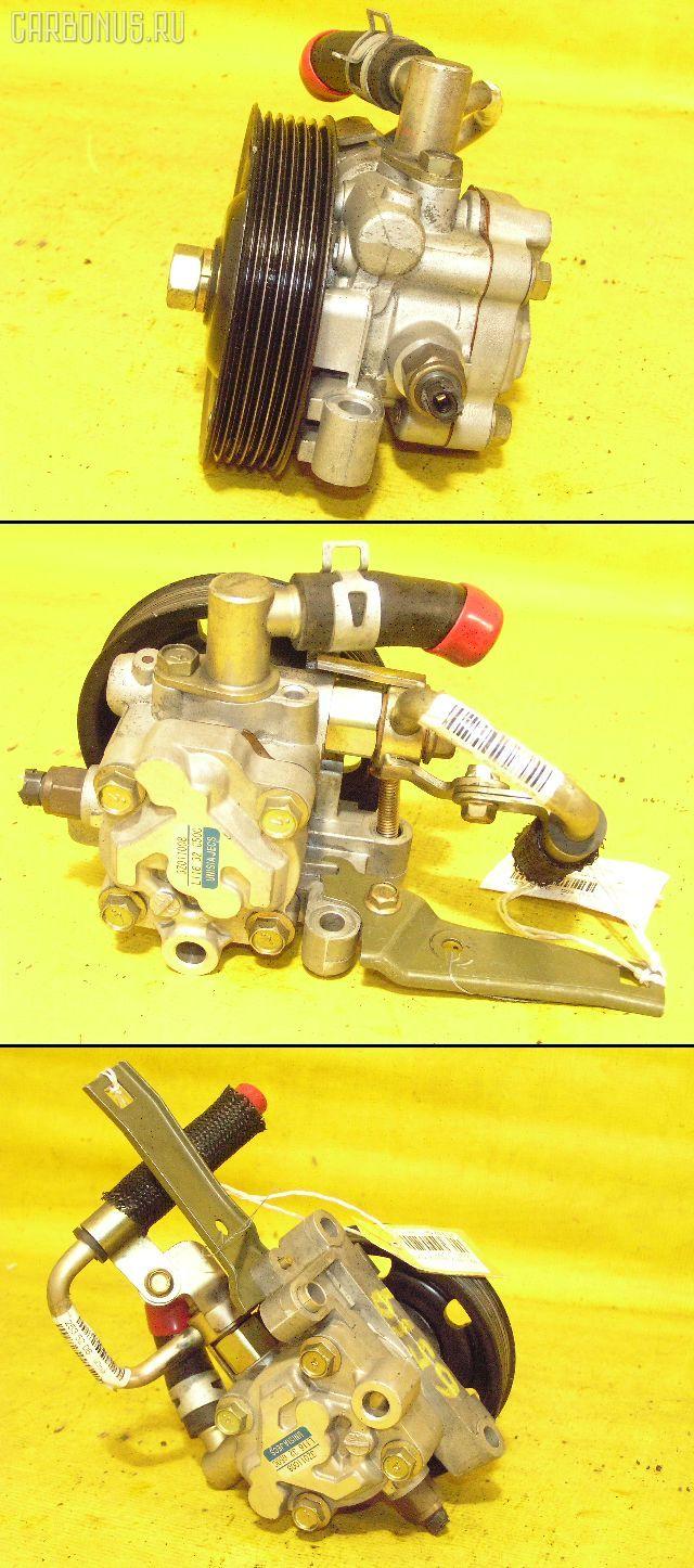 Гидроусилителя насос MAZDA MPV LW3W L3. Фото 1