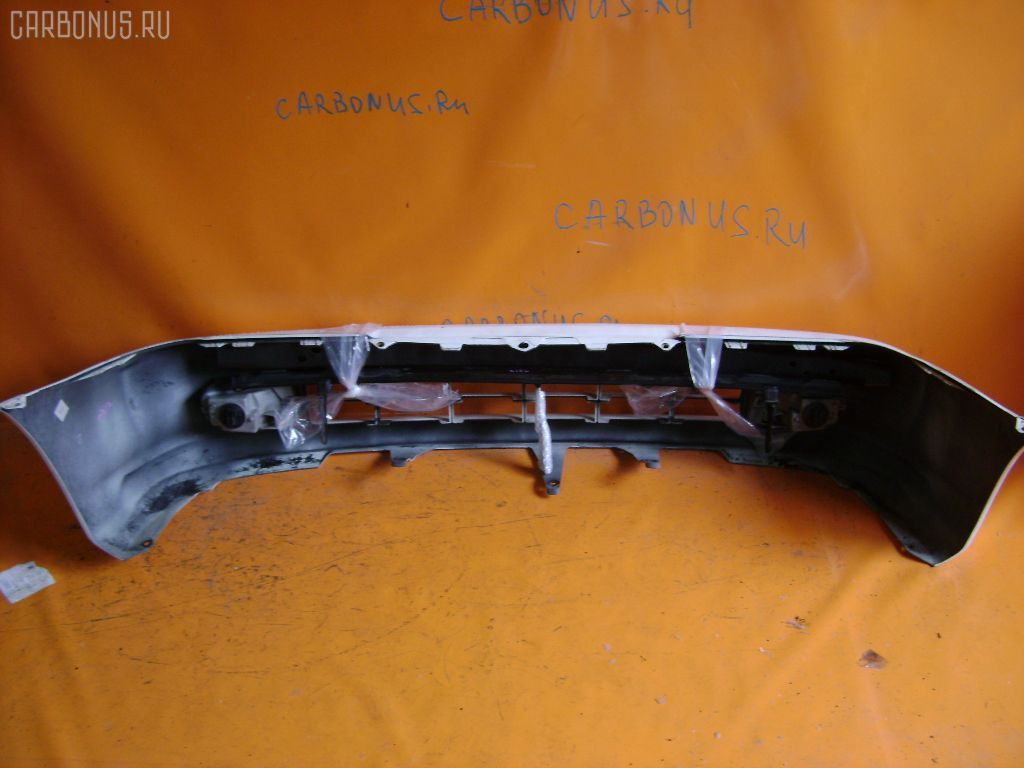 Бампер TOYOTA COROLLA AE100. Фото 3