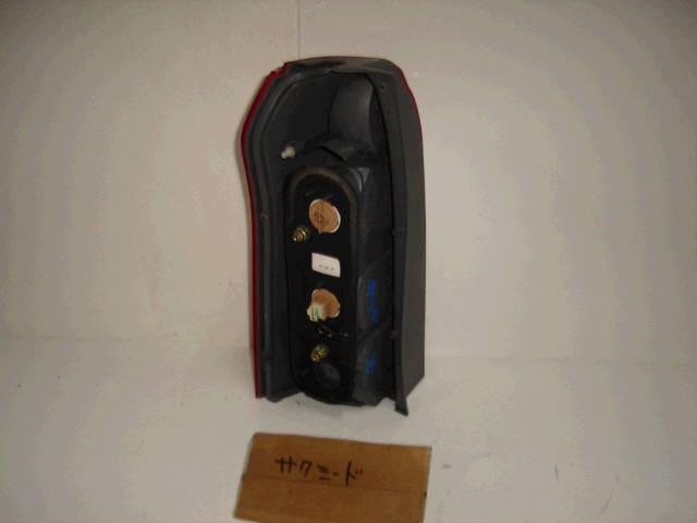 Стартер TOYOTA VITZ SCP10 1SZ-FE. Фото 5
