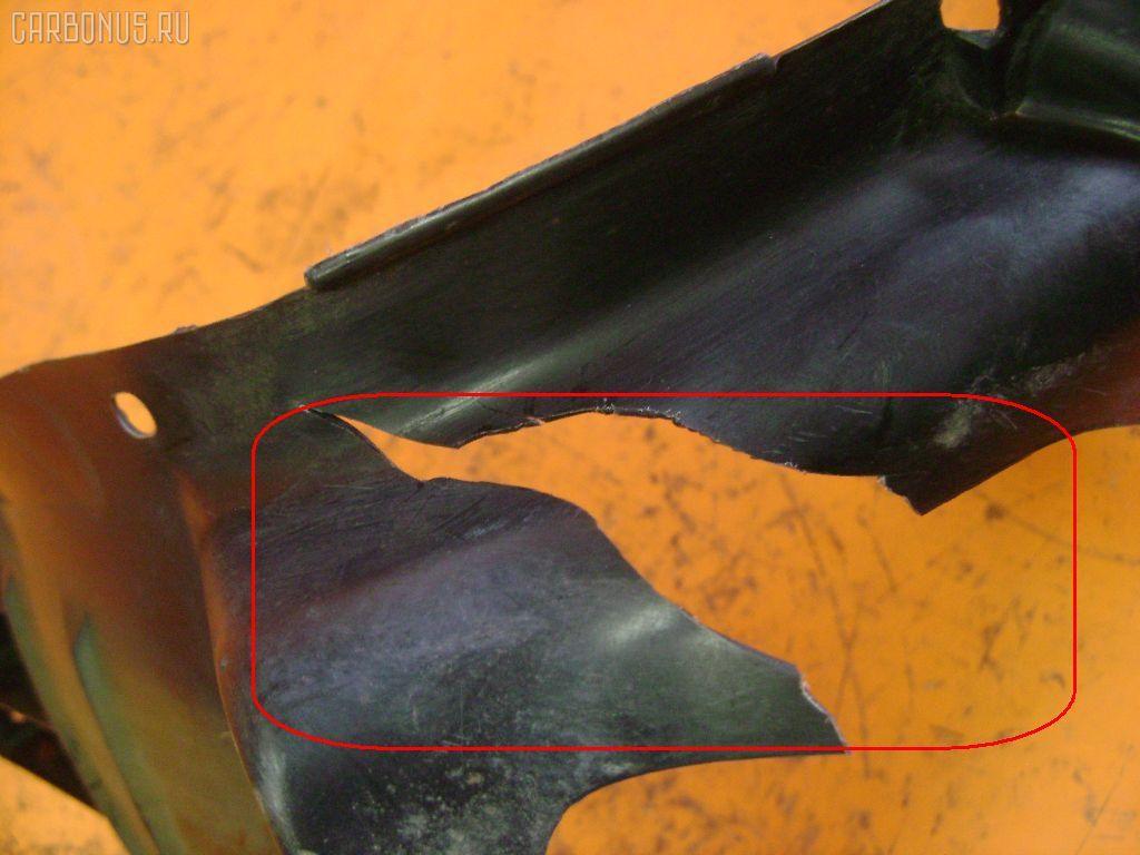 Подкрылок SUZUKI JIMNY JB23W Фото 1
