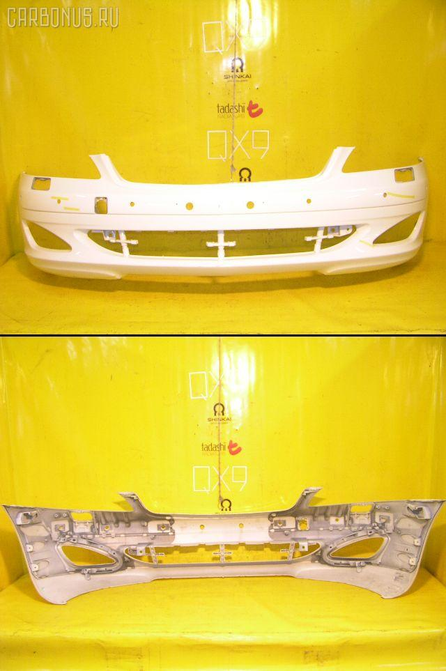 Бампер MERCEDES-BENZ S-CLASS W221 Фото 1