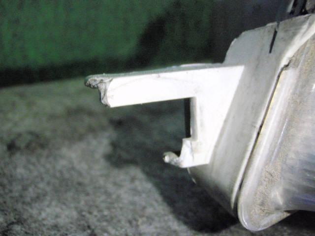 Фара HONDA DOMANI MB3. Фото 6