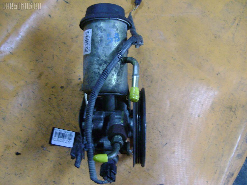 Гидроусилителя насос TOYOTA BB NCP31 1NZ-FE. Фото 6