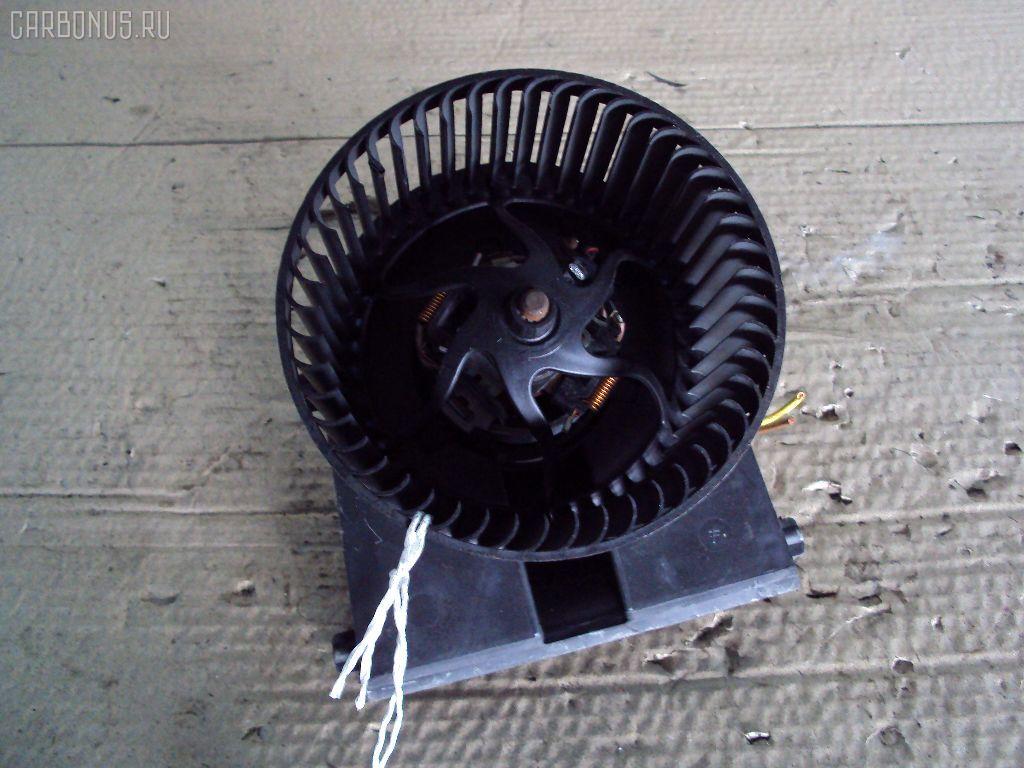 Мотор печки VOLKSWAGEN GOLF IV 1JAGN. Фото 2