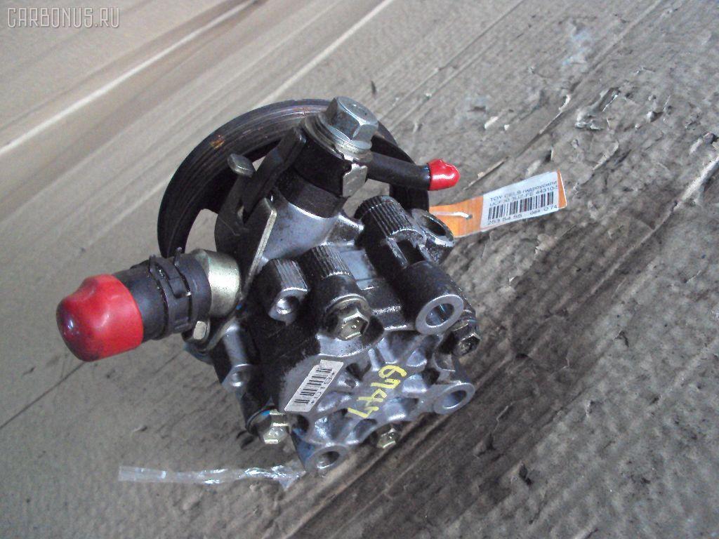 Гидроусилителя насос TOYOTA CELSIOR UCF30 3UZ-FE. Фото 3