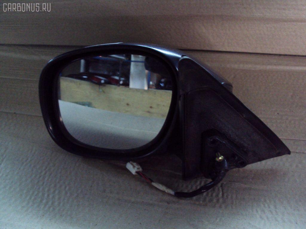 Зеркало двери боковой TOYOTA RAV4 SXA10C. Фото 6
