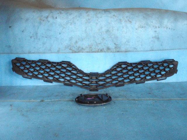 Решетка радиатора TOYOTA VITZ NCP95. Фото 3