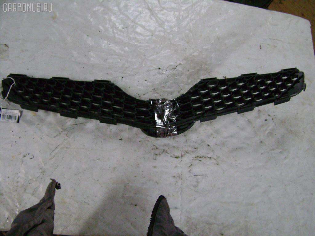 Решетка радиатора TOYOTA VITZ NCP95. Фото 2