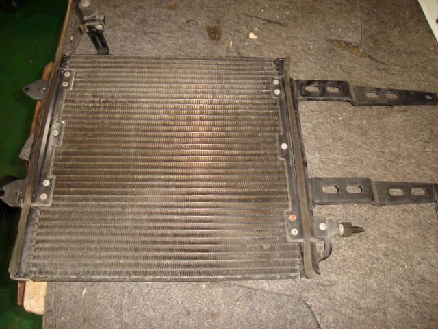Радиатор кондиционера VOLKSWAGEN POLO 6NAHS AHS Фото 3