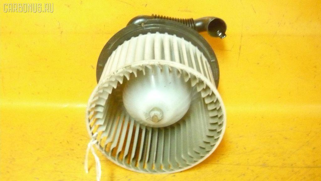 Мотор печки NISSAN MARCH BK12. Фото 2