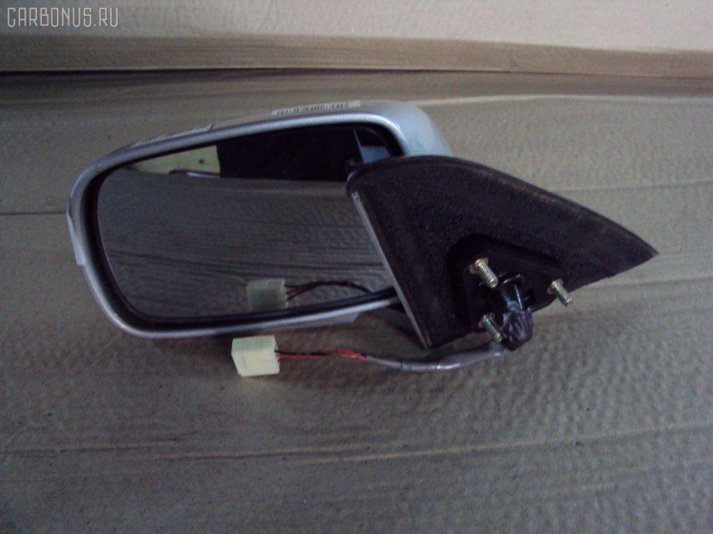 Зеркало двери боковой TOYOTA SPRINTER AE110. Фото 11
