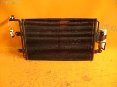 Радиатор кондиционера VOLKSWAGEN GOLF IV 1JAGU AGU Фото 4