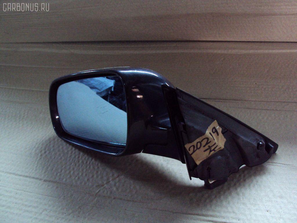 Зеркало двери боковой AUDI A6 4AABC. Фото 2