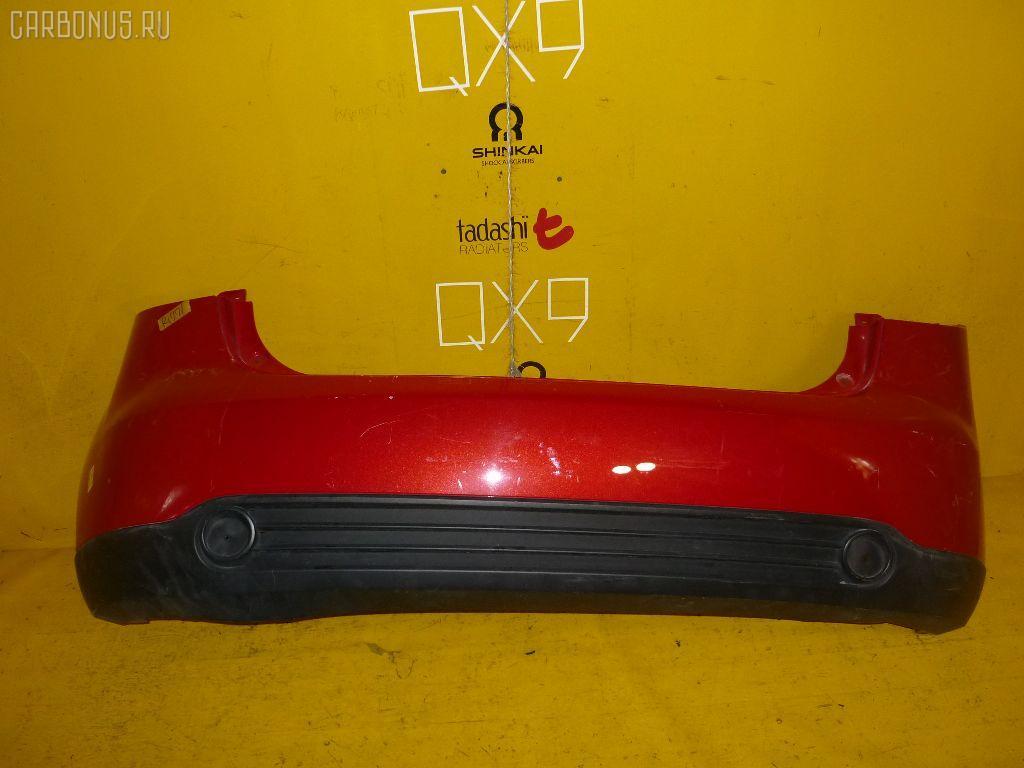 Бампер MAZDA VERISA DC5W. Фото 8