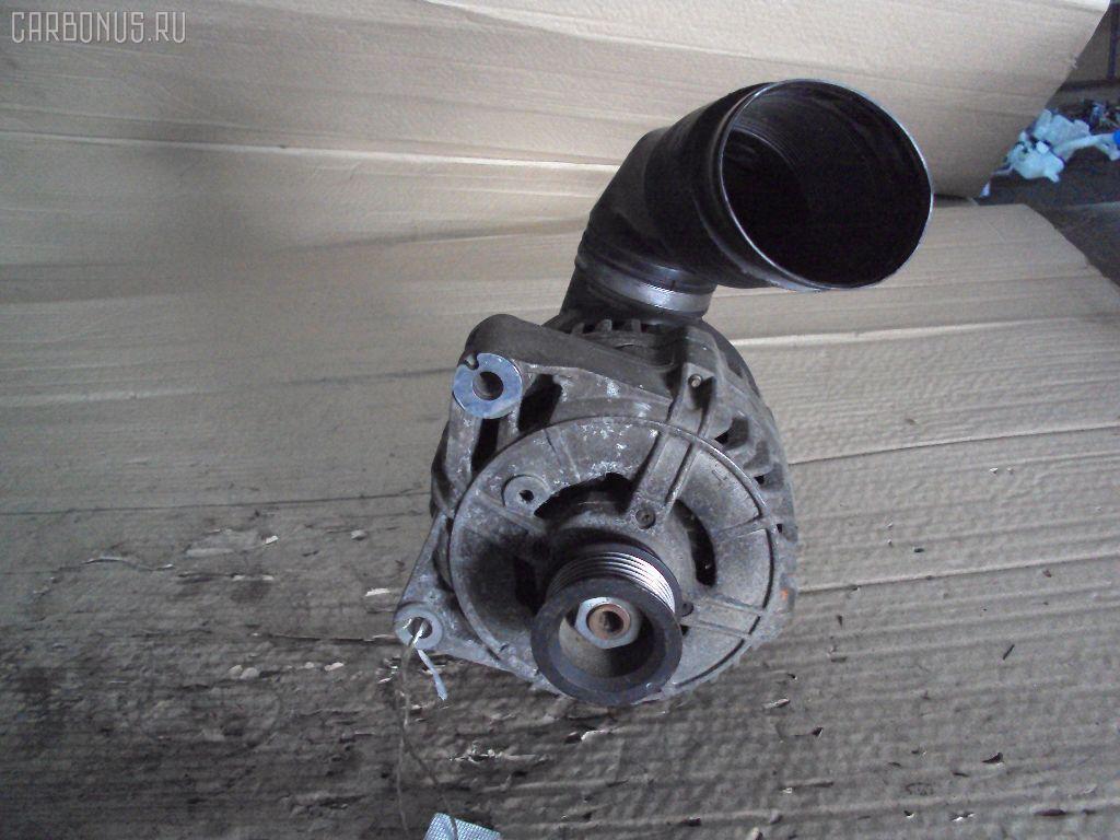 Генератор BMW 3-SERIES E36-CB25 M50-256S. Фото 2