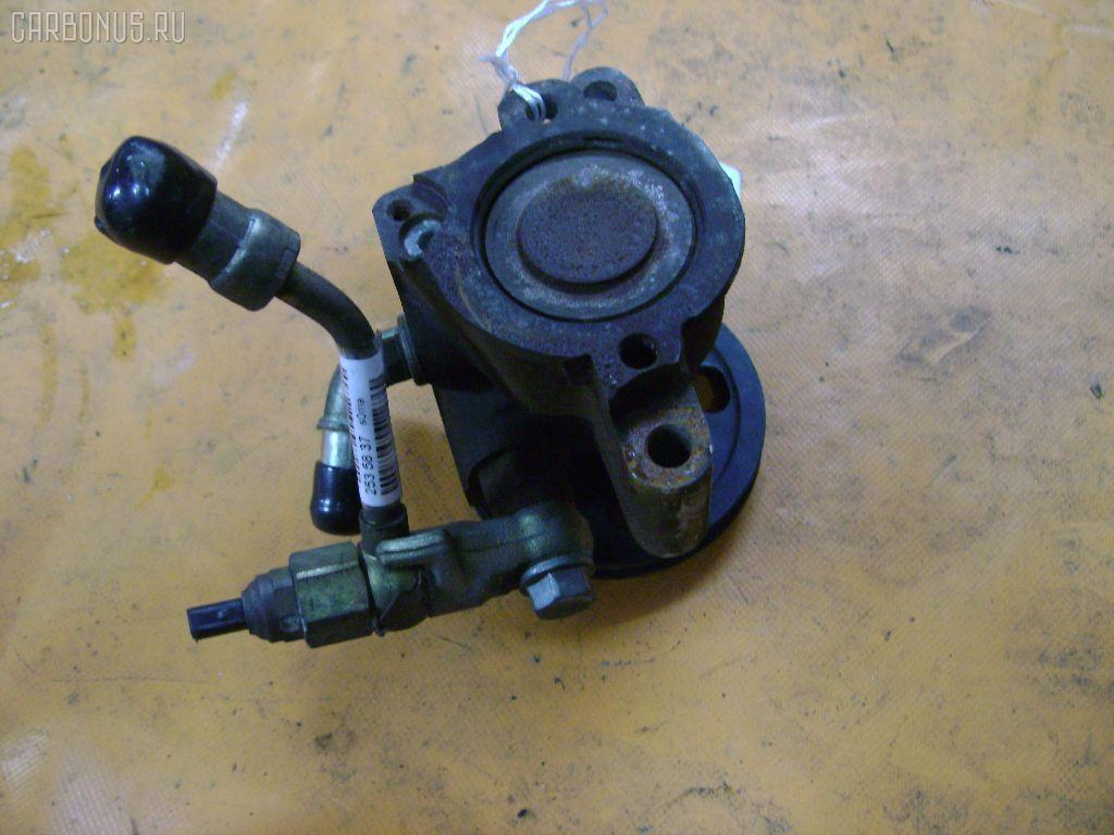 Гидроусилителя насос TOYOTA NADIA SXN10 3S-FSE. Фото 8