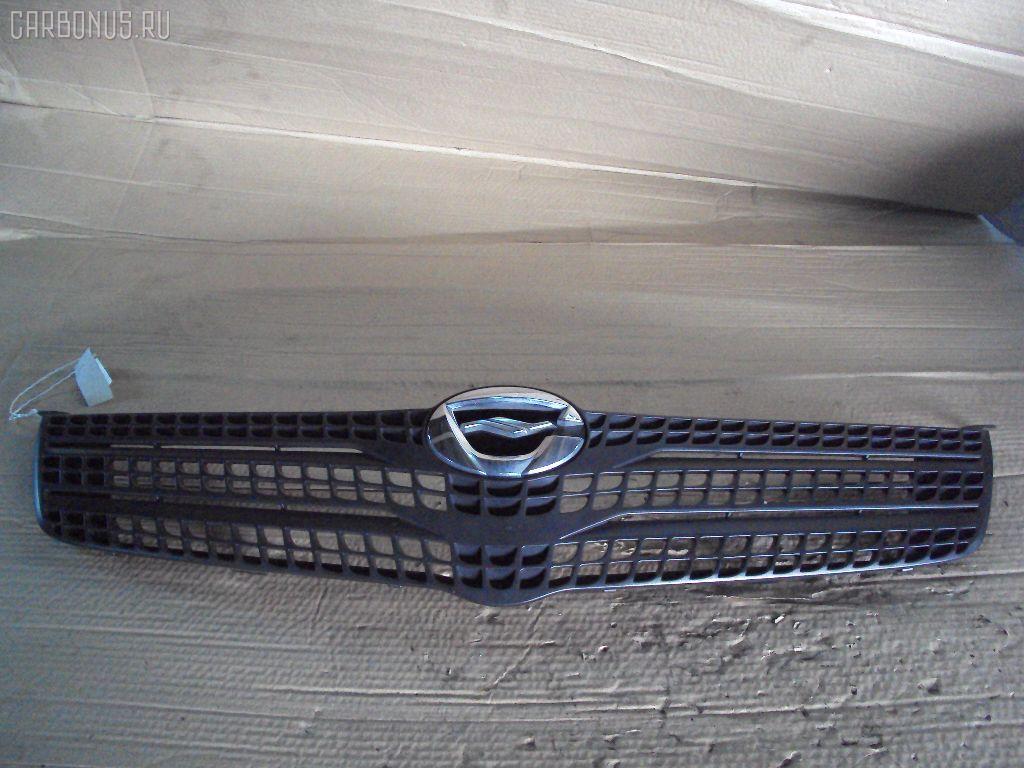 Решетка радиатора TOYOTA COROLLA SPACIO ZZE122N. Фото 10