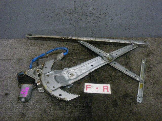 Стеклоподъемный механизм HONDA CR-V RD1. Фото 4