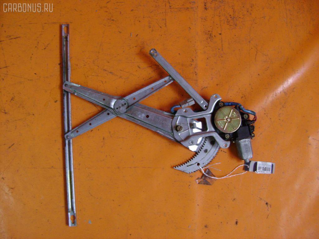 Стеклоподъемный механизм HONDA CR-V RD1. Фото 3