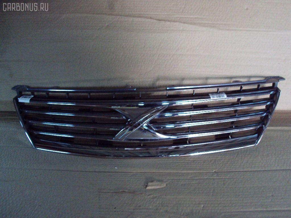 Решетка радиатора TOYOTA MARK X GRX120. Фото 7