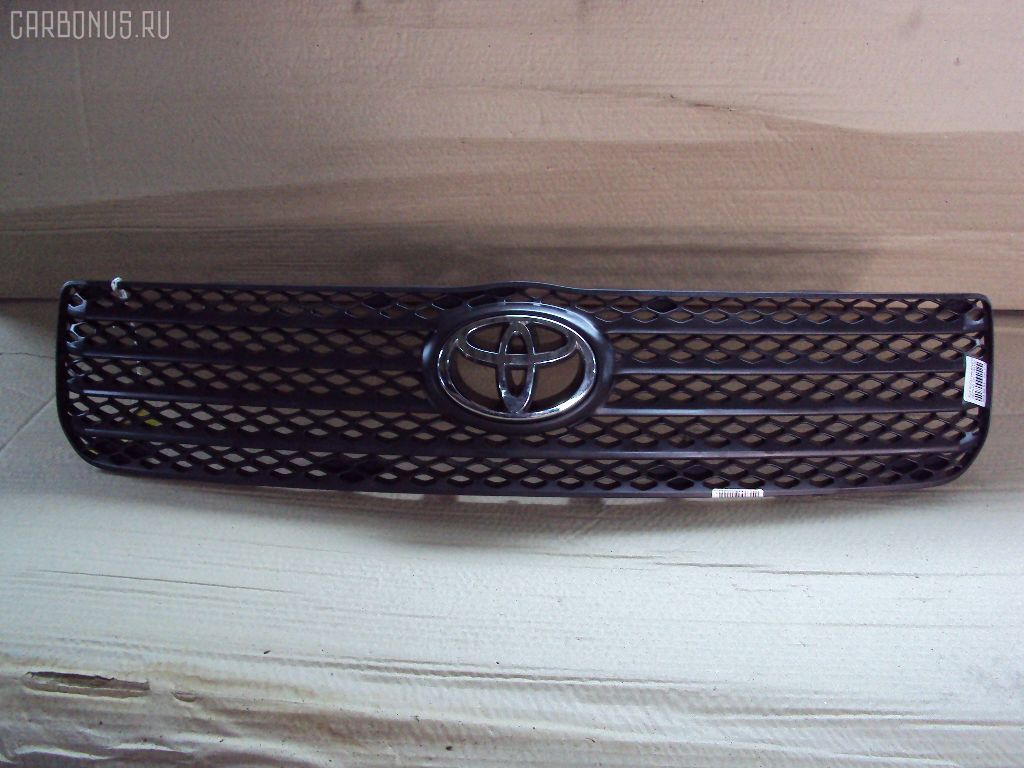 Решетка радиатора TOYOTA SUCCEED NCP51G. Фото 1