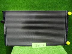 Радиатор ДВС VAG 1H0121253BD на Volkswagen Golf Iii 1HAGG AGG Фото 1