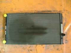 Радиатор ДВС VAG 1H0121253BD на Volkswagen Golf Iii 1HAGG AGG Фото 3