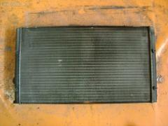 Радиатор ДВС VAG 1H0121253BD на Volkswagen Golf Iii 1HAGG AGG Фото 2
