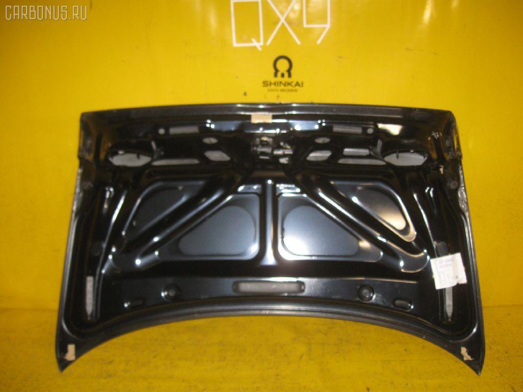 Крышка багажника HONDA ACCORD CL3. Фото 10