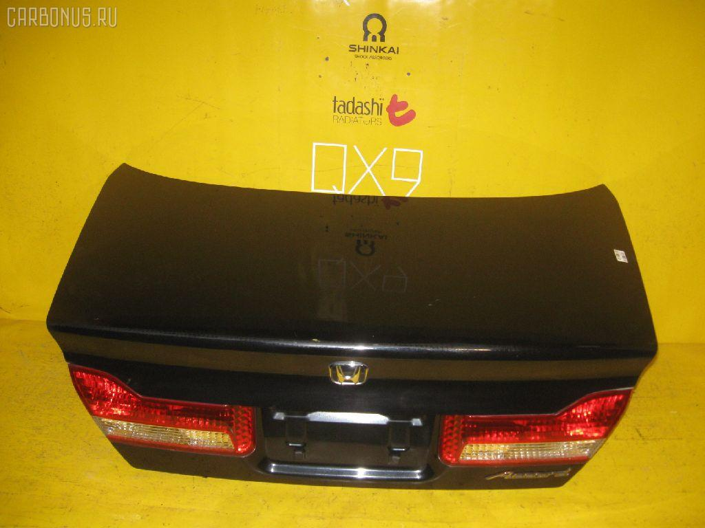 Крышка багажника HONDA ACCORD CL3. Фото 11