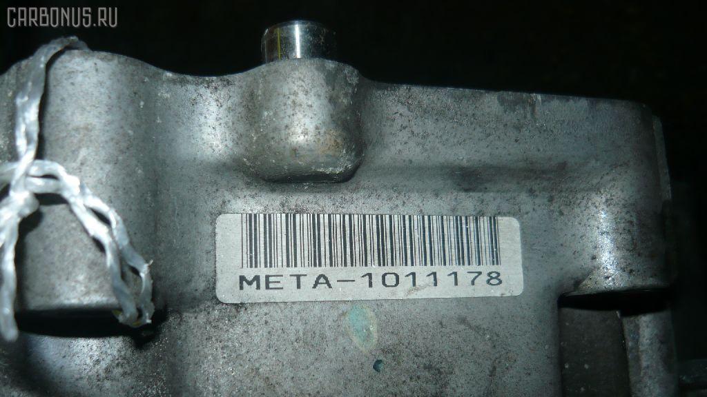 КПП автоматическая HONDA HR-V GH2 D16A. Фото 7