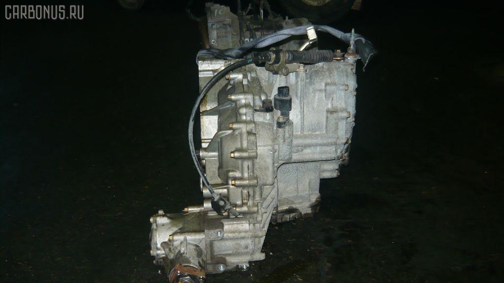 КПП автоматическая HONDA HR-V GH2 D16A. Фото 9