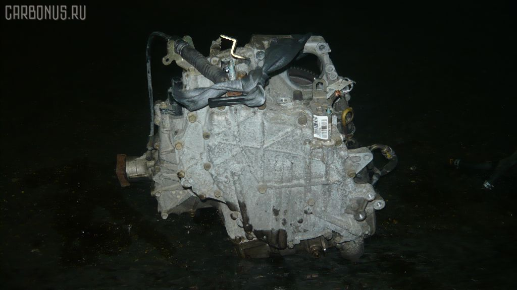 КПП автоматическая HONDA HR-V GH2 D16A. Фото 10
