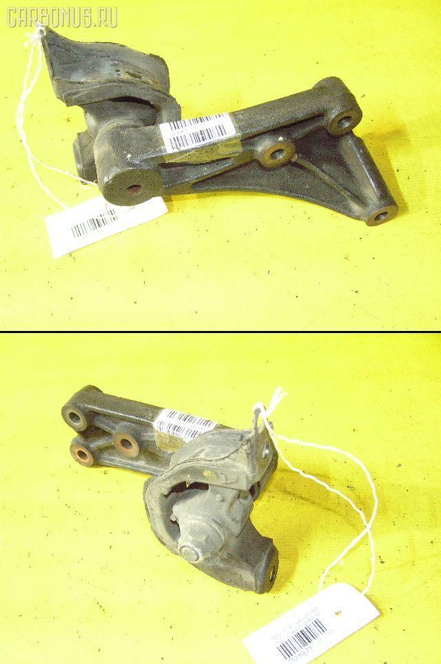 Подушка двигателя HONDA HR-V GH2 D16A. Фото 1