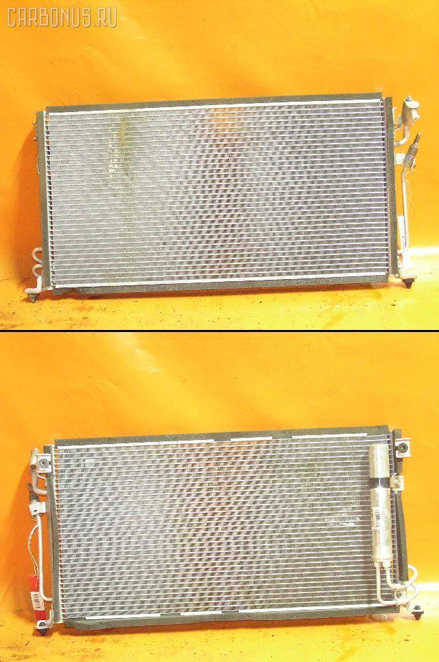 Радиатор кондиционера MITSUBISHI LANCER CEDIA WAGON CS5W 4G93. Фото 6
