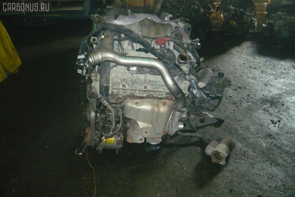 Двигатель MITSUBISHI GALANT EC5A 6A13-TT. Фото 7
